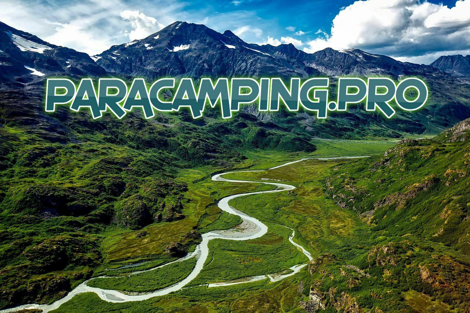 tienda online para comprar articulos para camping