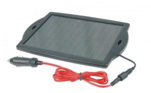 cargador solar 12 voltios baterias