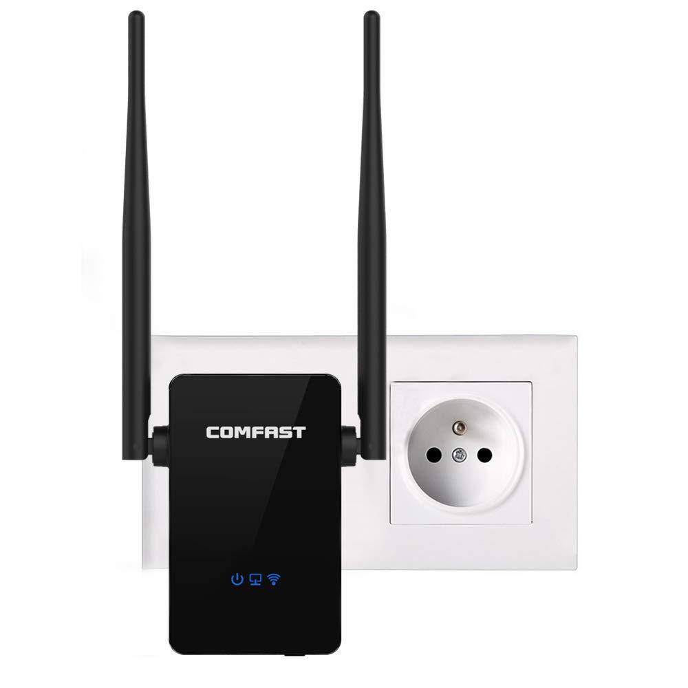 amplificador wifi camping barato