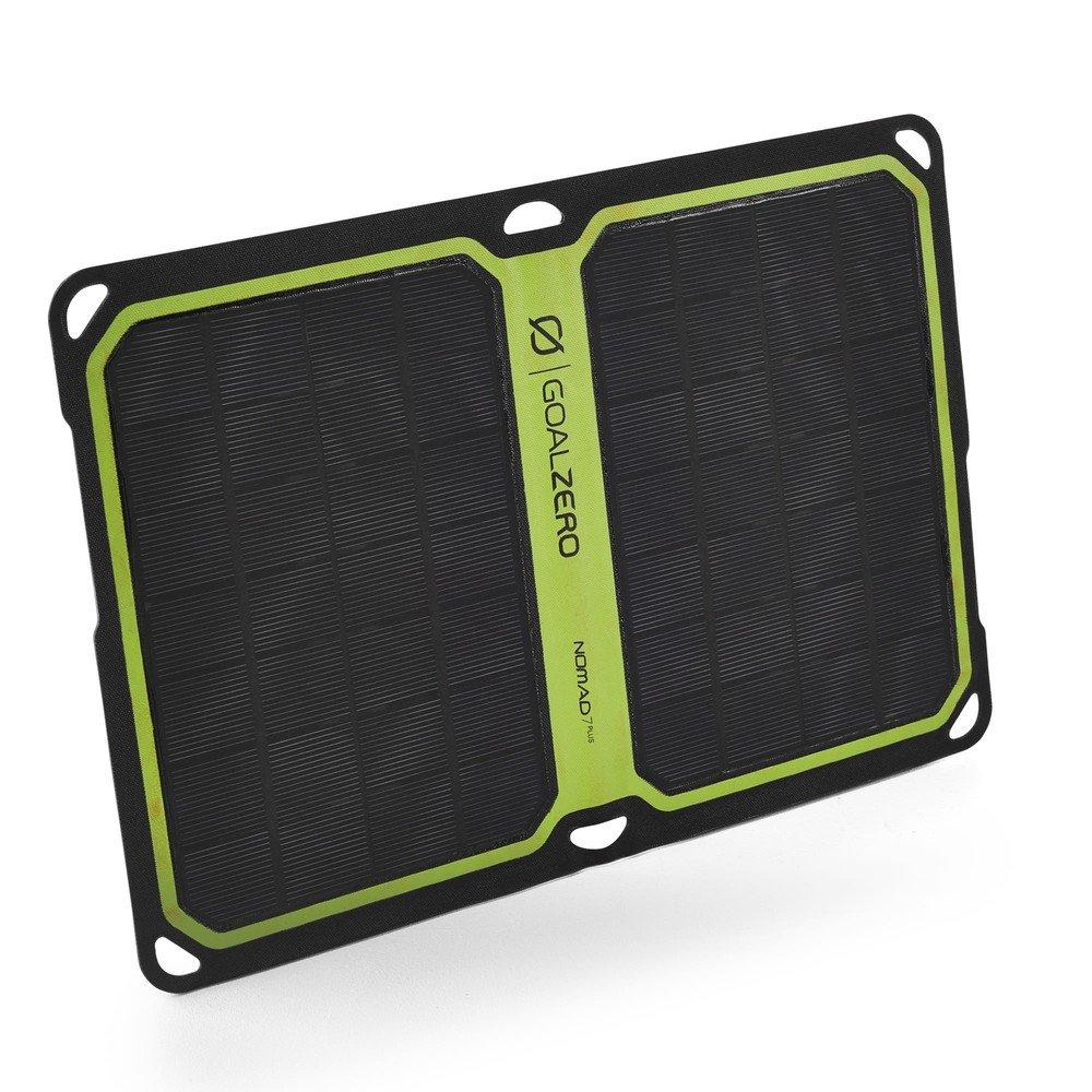 panel solar portatil 7w